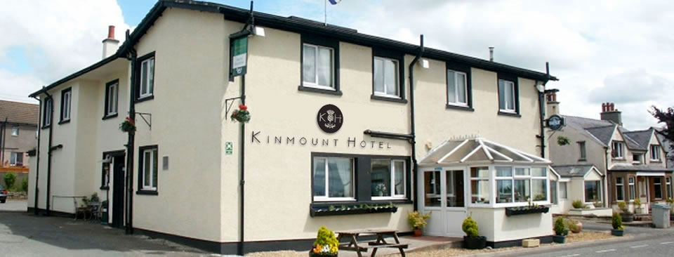 Kinmount Hotel, Carrutherstown